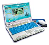 VTech Challenger Kids Laptop - Blue