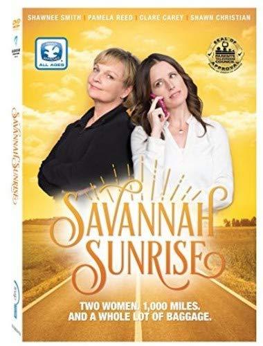 Savannah Sunrise -
