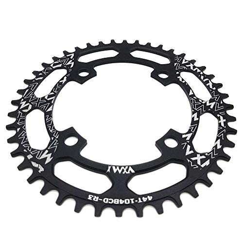 44t chainring single speed