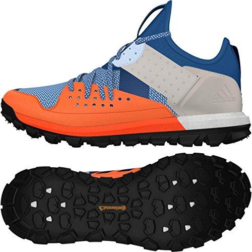 adidas Response Tr M, Zapatos de Senderismo para Hombre Azul (Azubas/negbas/narene)
