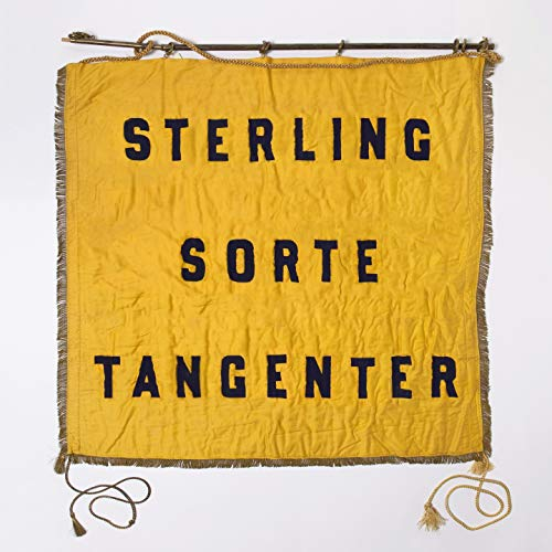 Sorte Tangenter