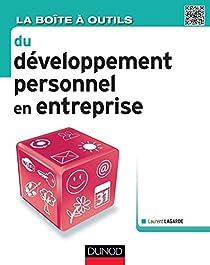 La boîte à outils du développement personnel en entreprise par Lagarde