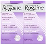 Rogaine Regular Strength for Women