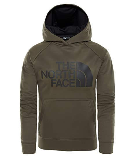 The North Face Felpa con Cappuccio Surgent 86290374dd7c