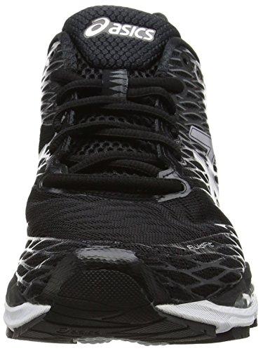 Explorar La Venta Venta Pedido En Línea Asics Gel-Nimbus 18 - Scarpe Running Uomo Nero (Black/Silver/Carbon 9093) Venta Bajo Precio De Envío De Pago Venta Auténtica ZachKzEpfe