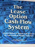 img - for The Lease Option Cash Flow System, Control Millions of Real Estate For Fast Profits & Monthly Cash Flow, Ron LeGrand Notebook & 8 CDs book / textbook / text book