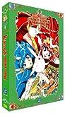 Magic Knight Rayearth Coffret 3 - Edition Premium