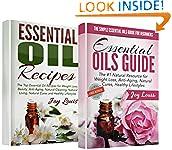 Ultimate Essential Oils Guide