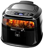 Chefman 6.5 Liter/6.8 Quart Air Fryer w/ Rotisserie Function For The...