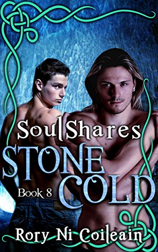Stone Cold | Book #8 SoulShares by Rory NiCoilean