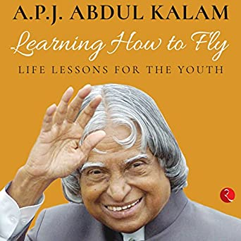 Learning How to Fly (Audio Download): Amazon in: A  P  J