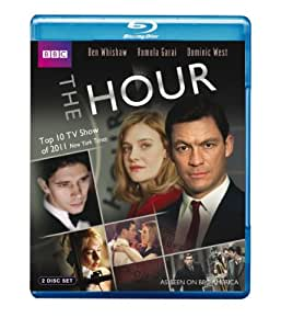 The Hour [Blu-ray]