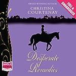 Desperate Remedies | Christina Courtenay