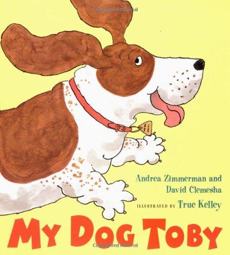 Download My Dog Toby pdf