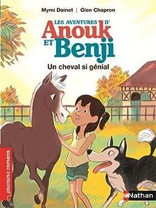 """Afficher """"Un cheval si génial"""""""