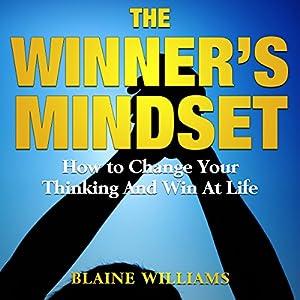 The Winner's Mindset Audiobook