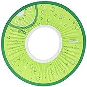 Manito Baby Shampoo Shower Hat /Cap /Visor /Shield, Kiwi/Green