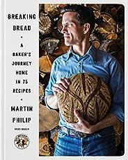 Breaking Bread: A Baker's Journey Home in 75 Rec