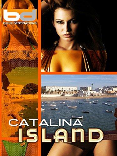 Bikini Destinations - Catalina Island