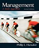 Management: A Skills Approach:2nd (Second) edition