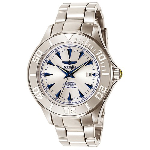 Ocean Ghost Automatic Watch - 3