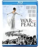War & Peace (Bilingual) [Blu-ray]