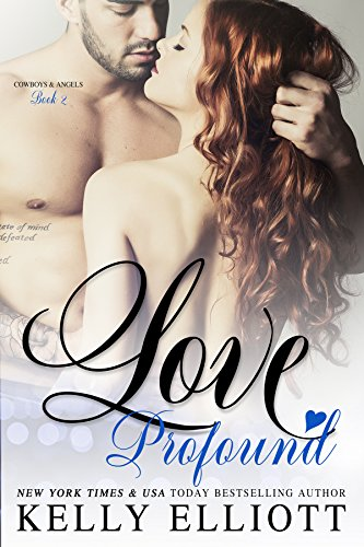 Love Profound (Cowboys and Angels Book 2) (English Edition)