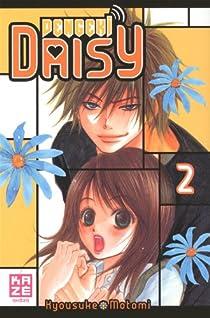 Dengeki Daisy, tome 2  par Motomi
