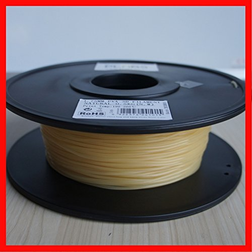 filament Polyvinyl Solidoodle Ultimaker Printers