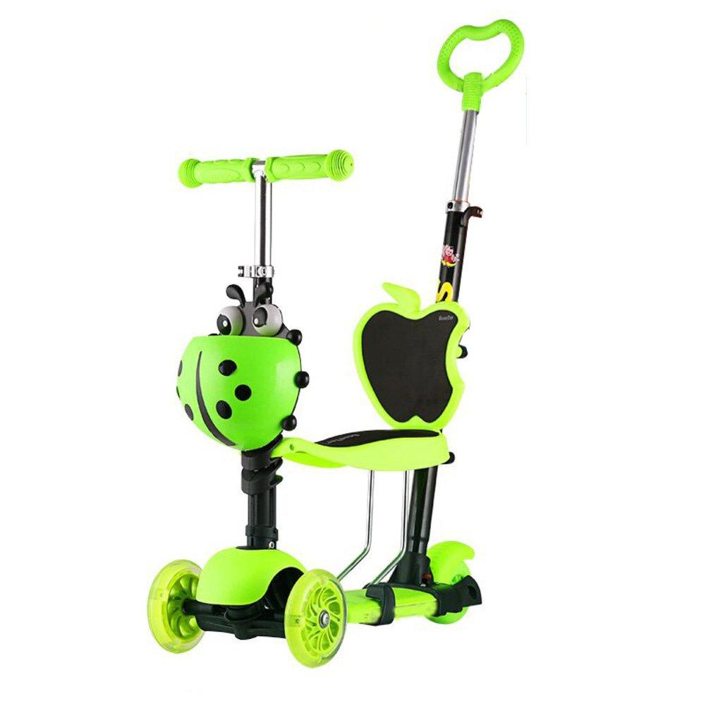 3 の 55x25cm(22x10inch)|U 1 キック スクーター, U リムーバブル席と 子供のため ホイール 乗り物,幼児 の 男 三輪車,高さ調節可能 幅広のデッキ が Flash ホイール 子供のため 2-14 -D 55x25cm(22x10inch) B07FL5GWH4 55x25cm(22x10inch)|U U 55x25cm(22x10inch), SENEN ZAKKA:0aeef543 --- rchagen.ru