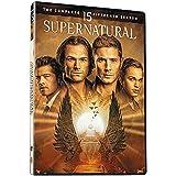 Supernatural, The Final Season, Season 15 (DVD)