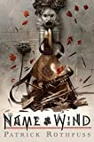 [By Patrick Rothfuss] The Name of the Wind: 10th Anniversary Deluxe Edition (Hardcover)【2017】by Patrick Rothfuss (Author) (Hardcover)