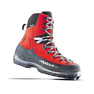 Alpina Alaska Backcountry Boot Men's