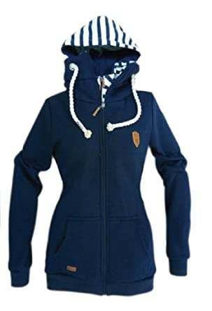 Maritime jacken damen