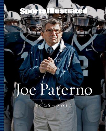Sports Illustrated Joe Paterno: 1926-2012