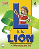 L Is for Lion, Between the Lions Staff, 0876593546