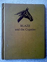 blaze and the gypsies: blaze escapes from the horse thieves