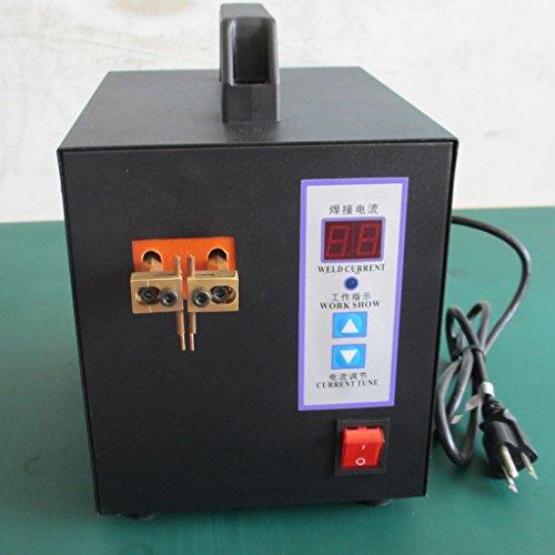 Portable Battery Welder - 9