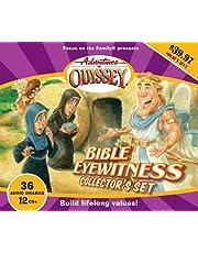Bible Eyewitness Collector's Set
