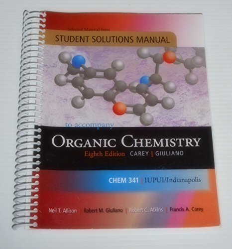 organic chemistry klein 2nd edition solutions manual