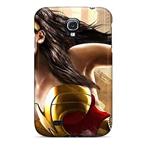 Special Design Back Wonder Woman Phone Case Cover For Galaxy S4