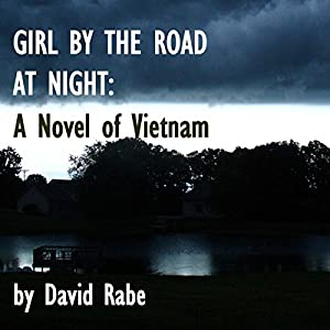 Girl by the Road at Night Audiobook
