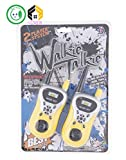Aarushi (with Device) Walkie Talkie Toy for Kids, Multi Color