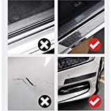Door Entry Guards Scratch Cover Protector Paint