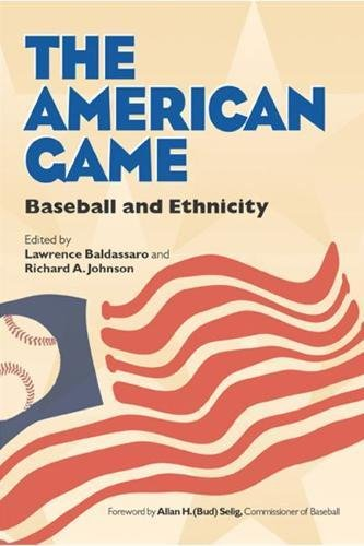 Search : The American Game: Baseball and Ethnicity (Writing Baseball)