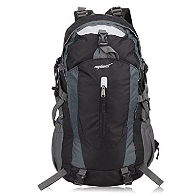 Universal Durable Outdoor Sports Daypack Backpack with Waterproof Covers Perfect for Hiking Climbing Camping Travelling