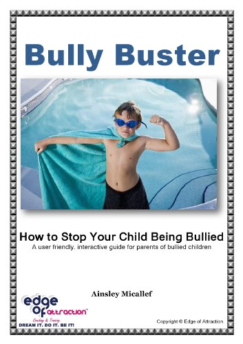 Ending Bullying One Bully at a Time