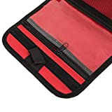 Jipemtra First Aid Bag Tote Empty Small First Aid