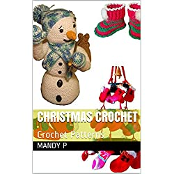 Christmas Crochet: Crochet Patterns