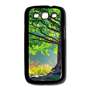Samsung Galaxy S3/I9300 Cases Tree Design Hard Back Cover Cases Desgined By RRG2G